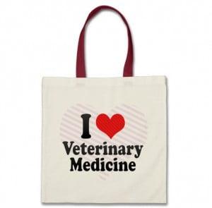 Tote bag para veterinários