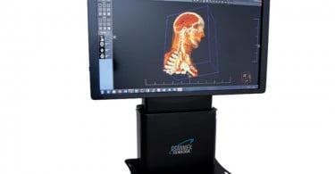 Tecnologia 3D chega a cursos de veterinária
