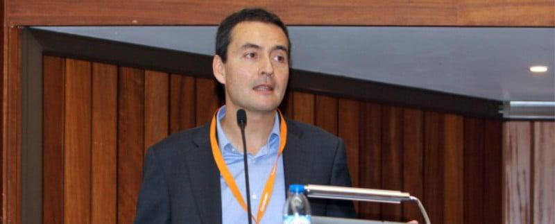 Pere Mercader confirmado na sala de gestão do Congresso Montenegro