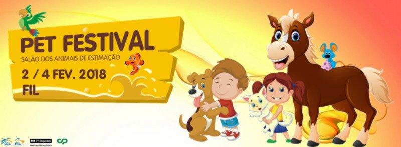 Pet Festival é esta semana: saiba o que não pode perder