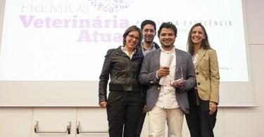 Vetherapy – De Portugal para Silicon Valley