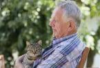 E se o isolamento social pudesse ser combatido com a ajuda de animais?