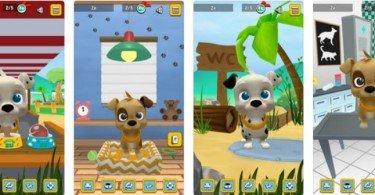 ZU lança app para ensinar os mais novos a cuidar dos animais