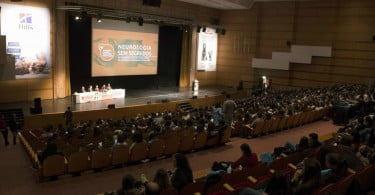 Congresso Montenegro: 7 salas, 34 oradores e muitos bombeiros