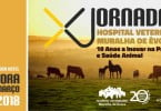X Jornadas Hospital Veterinário Muralha de Évora já têm programa