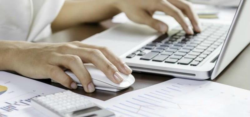 Tem até quinta-feira para validar faturas no e-fatura