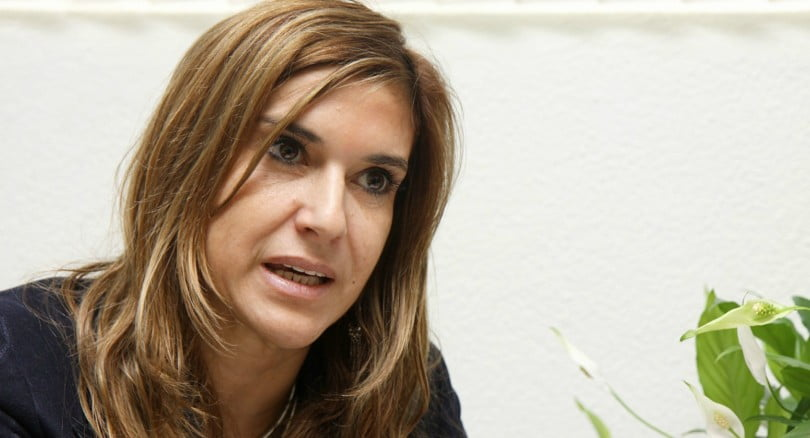 Processo contra ex-bastonária Laurentina Pedroso arquivado