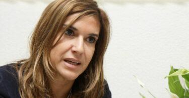 Laurentina Pedroso provedora do animal