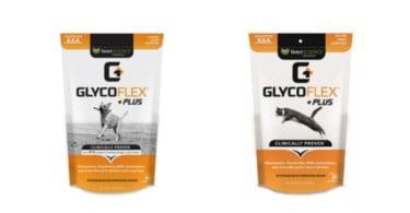 VetNova lança Glyco-Flex Plus
