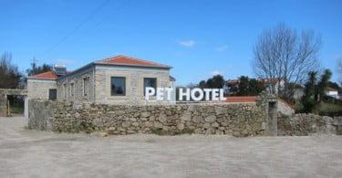 Grupo HVSM abre hotel para animais em Gaia