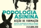 AEPGA realiza curso sobre 'Podologia Asinina'