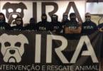 Resgatar animais com IRA