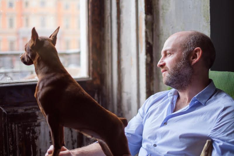 Cães conseguem detetar as emoções por detrás das expressões dos humanos