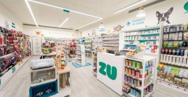 ZU abre três novas unidades