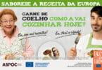 Associação Portuguesa de Cunicultura quer promover consumo de carne de coelho