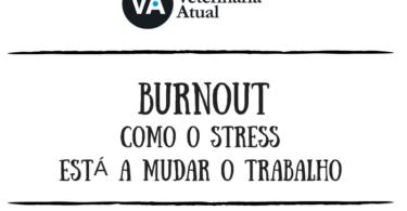 Infografia: como o stress está a mudar o trabalho