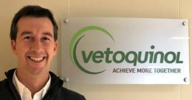 Vetoquinol contrata novo Gestor de Produto Júnior
