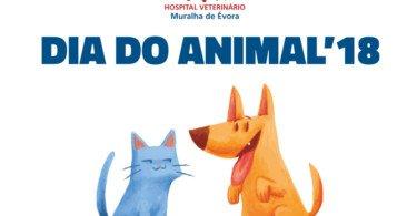 HVME prepara programa especial para celebrar Dia do Animal e do Médico Veterinário