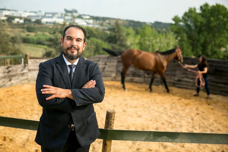 Ressonância magnética para equinos em Santarém