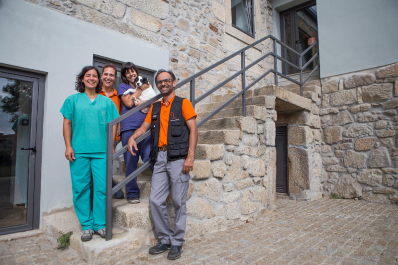 PetsEnjoy prepara ampliação do projeto de Santa Marinha