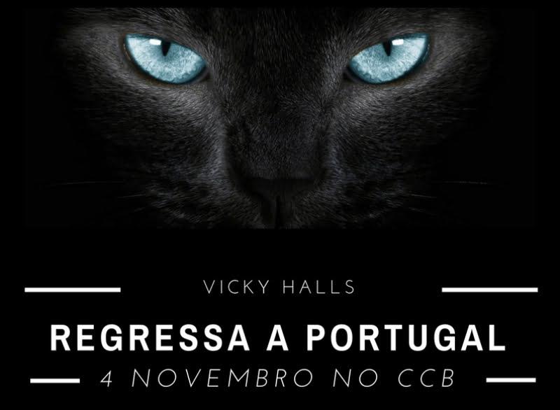 Encantadora de gatos regressa a Portugal para desvendar segredos dos felinos