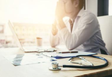 Um em cada três trabalhadores portugueses está em risco de burnout. A conclusão é de um estudo divulgado pela DECO que inquiriu 1146 trabalhadores