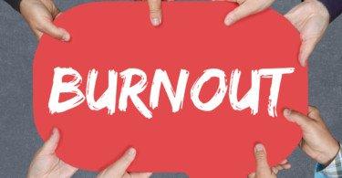 Como enfrentei o burnout