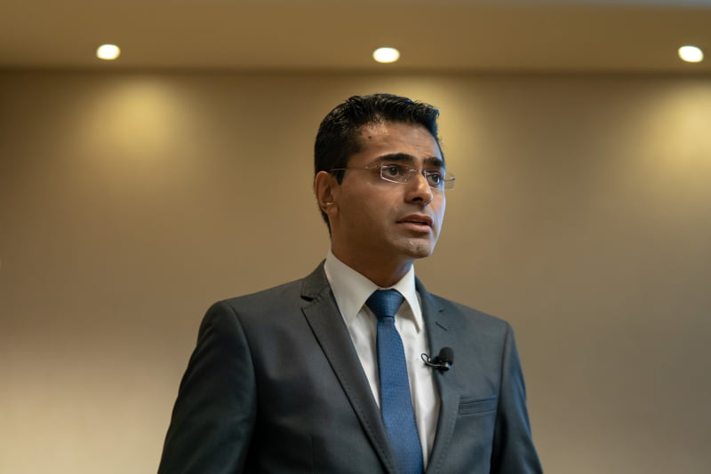 Dilen Ratanji, Diretor-Geral VetBizz Consulting
