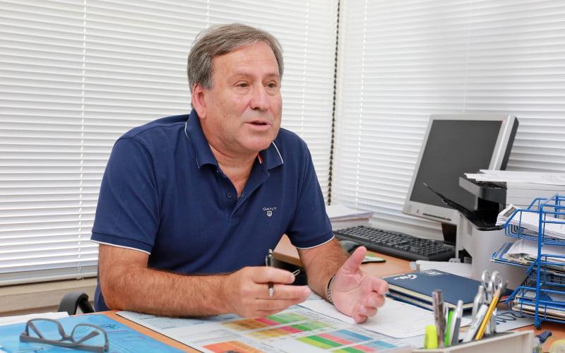 """Hospital Veterinário de Lisboa: """"Fomos evoluindo com as exigências do mercado e da atividade em si"""""""