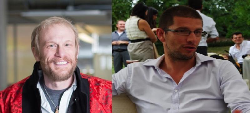 Søren Boysen e Kris Gommeren trazem a Portugal novidade de hands on em medicina de emergências