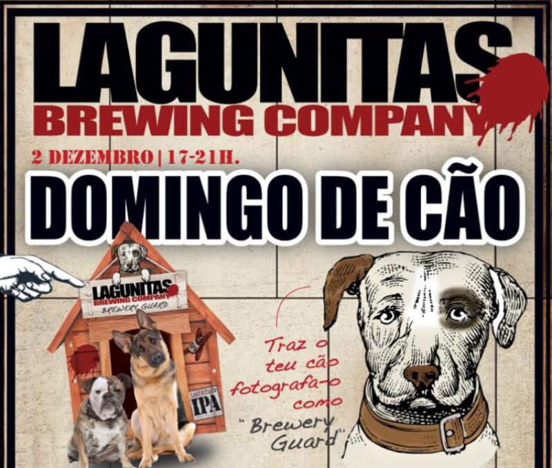 Cerveja Lagunitas e 'O Purista' apoiam CRO de Vila Franca de Xira