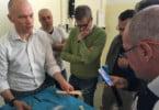 Veterinário português colabora com Massimo Petazzoni em livro sobre técnica TTTT