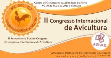 Vem aí o II Congresso Internacional de Avicultura