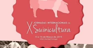 Jornadas Internacionais de Suinicultura discutem futuro do setor