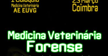 Associação de Estudantes da Escola Universitária Vasco da Gama organiza colóquio sobre Medicina Veterinária Forense