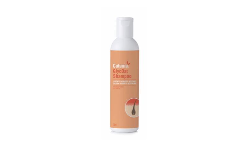 VetNova lança Cutania Glycoat Shampoo