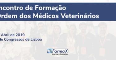 Hifarmax apresenta Complexo Marbogen no 9º EFOMV