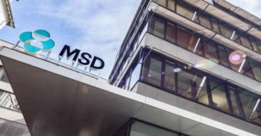 MSD conclui aquisição da Antelliq