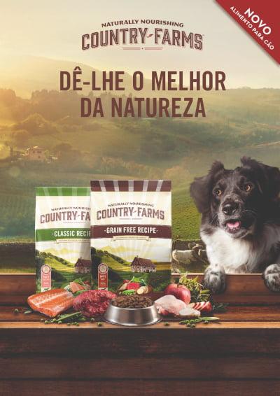 Nestlé reforça posição no segmento de nutrição animal
