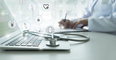 Recrutamento na área de Healthcare e Life Sciences em rota de crescimento
