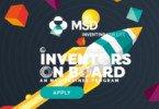 MSD lança novo programa de trainees