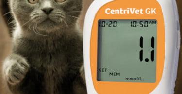 Medi Know-How vai distribuir glucómetro e medidor de corpos cetónicos da CentriVet GK