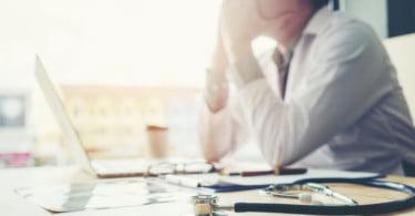 Estas são as maiores fontes de stresse para os profissionais de medicina veterinária