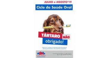 Hospital Veterinário Muralha de Évora oferece rastreios de saúde oral