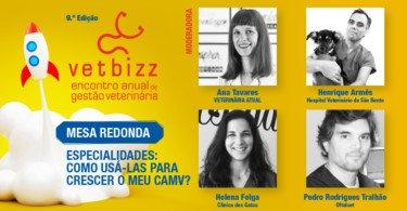 Já são conhecidos os primeiros oradores do VetBizz