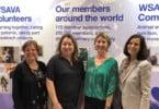Fear Free firma parceria com a WSAVA