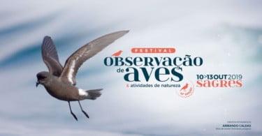 Festival de Observação de Aves & Atividades da Natureza com foco na conservação