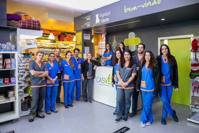 Hospital Veterinário CasVet: novidades e mudanças revolucionam forma de cuidar dos animais