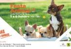 Festa Animal de Oeiras é já na próxima semana