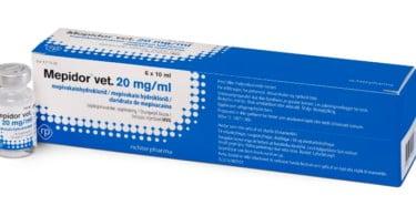 Plurivet lança novo medicamento